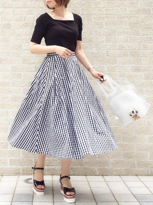 手軽な【プチプラ・韓国】レディースファッション通販サイト15選!の8枚目の画像