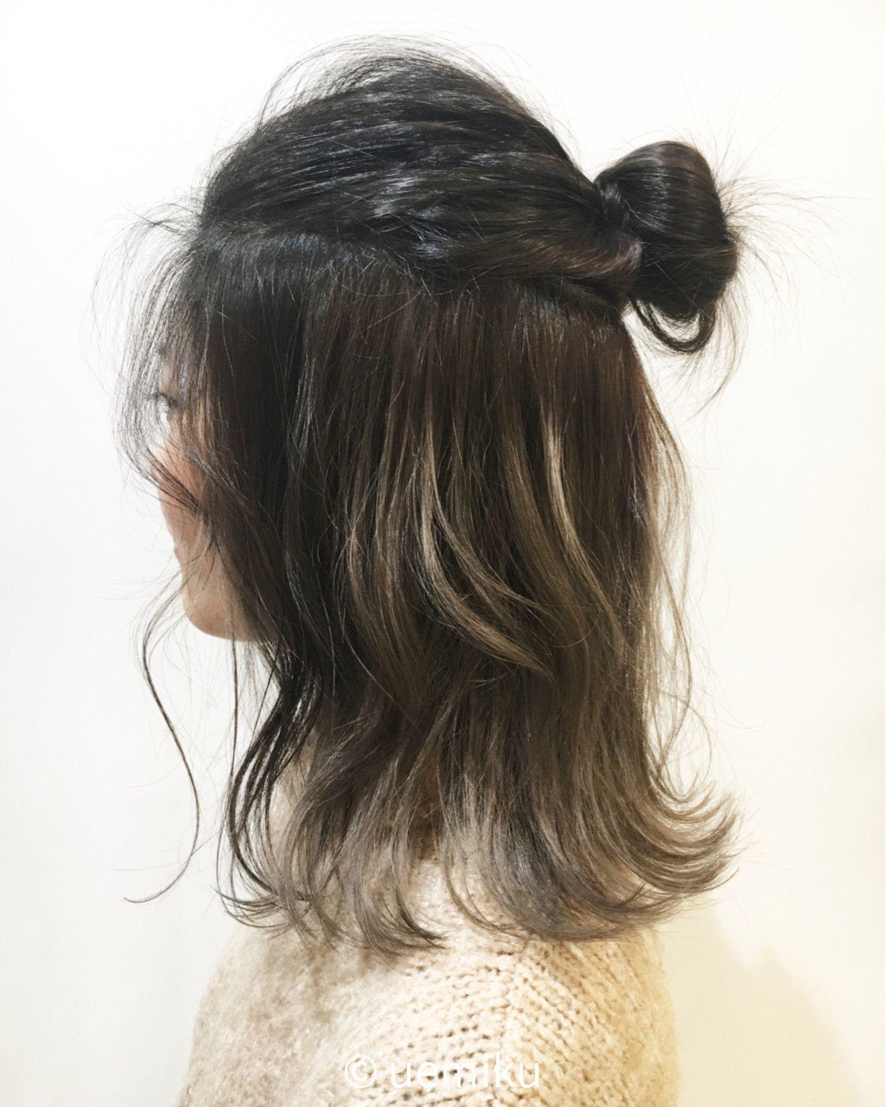 髪型別《簡単ヘアアレンジやり方入門編》かわいい髪型講座開講です♡の26枚目の画像