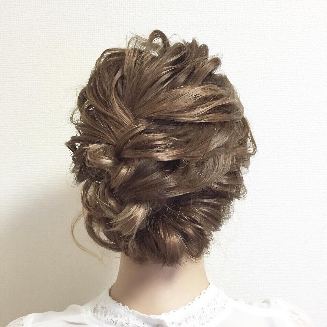《花嫁アレンジ特集》結婚式の主役はあなた♡ステキな髪型を選ぼう!の8枚目の画像