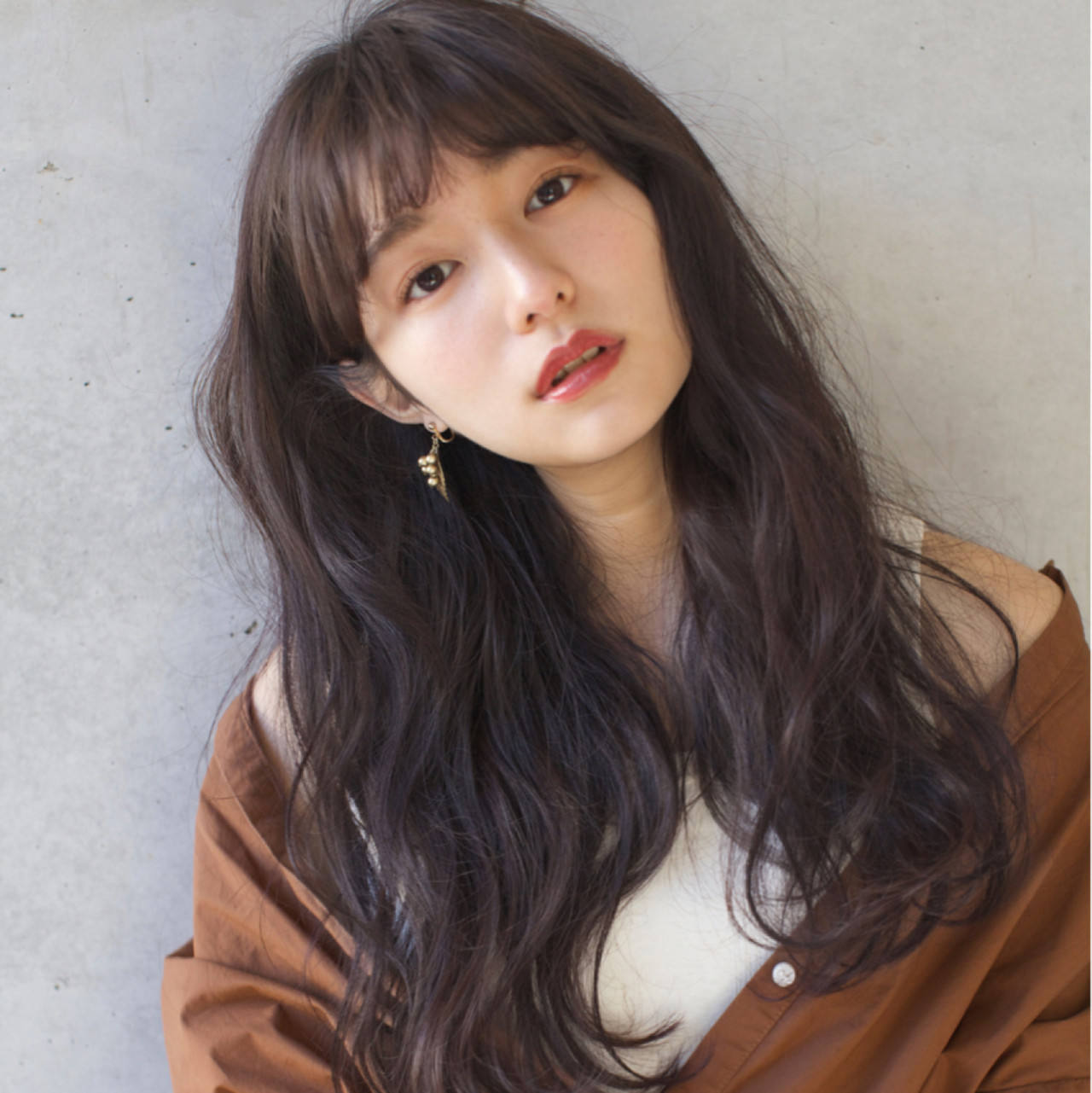 【ロングさん必見】あなた好みの可愛いを♡モテを狙う髪型特集!の7枚目の画像
