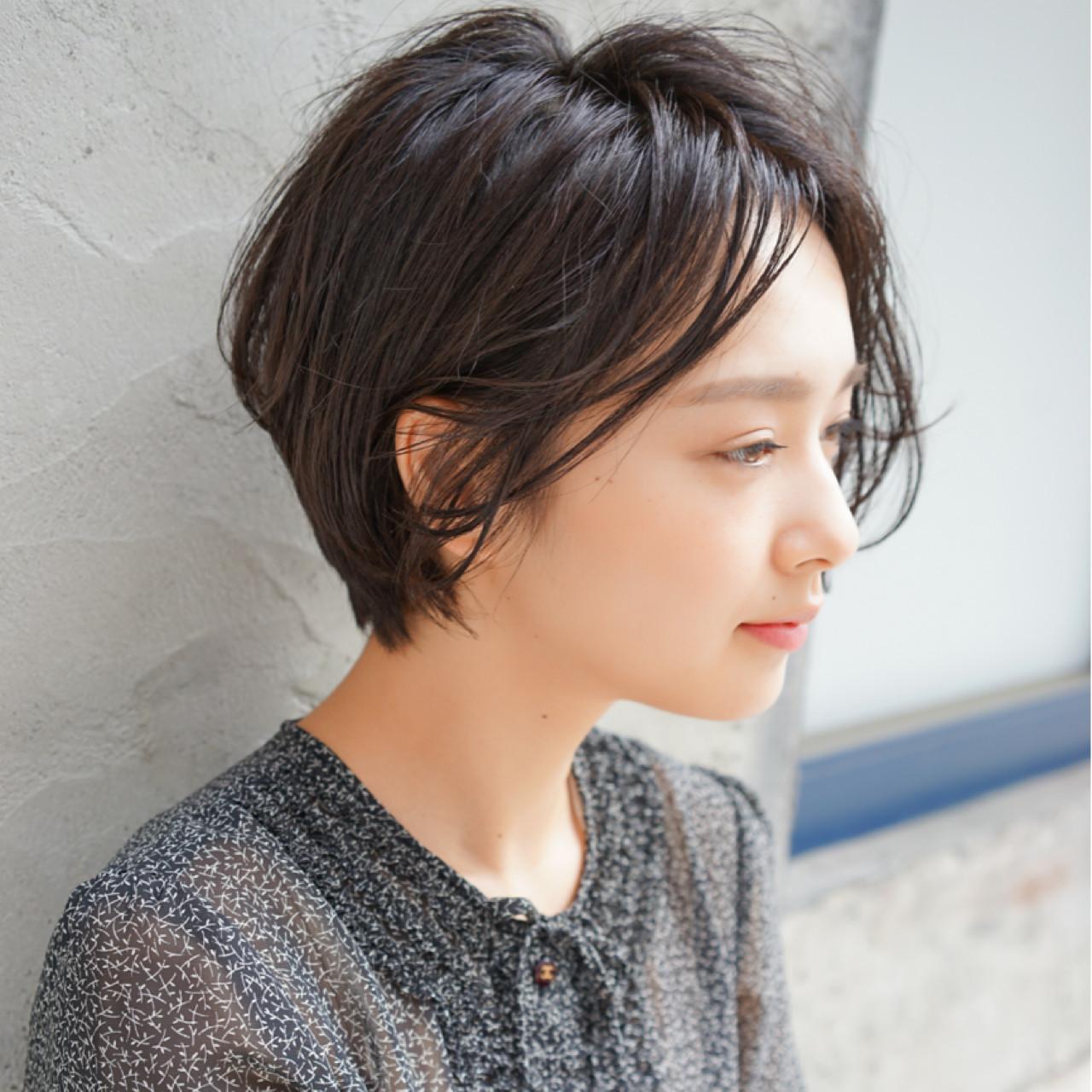 かわいいを簡単に♡ショートボブの巻き髪アレンジのやり方の14枚目の画像