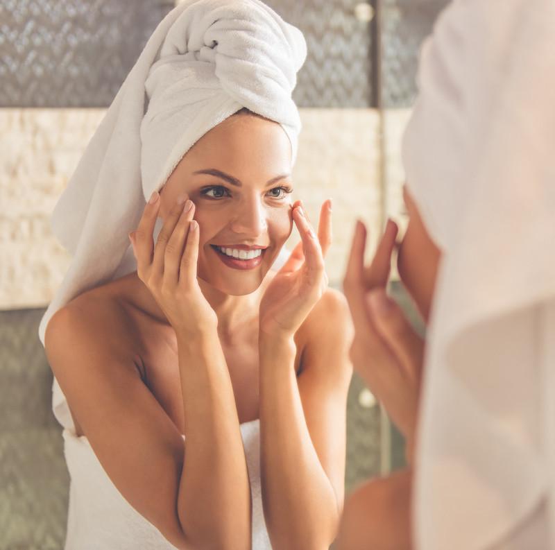 正しい洗顔方法って知ってる?肌の調子が上昇するヒミツ♡