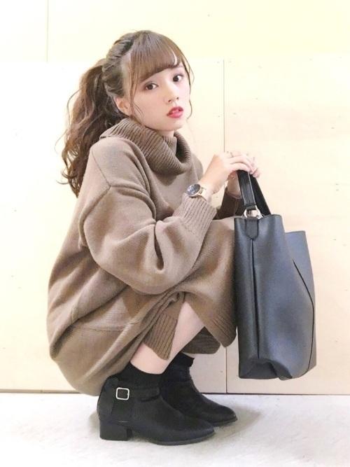 【2019女子会コーデ】これでキメて♡シーン別おすすめ大公開♪の4枚目の画像