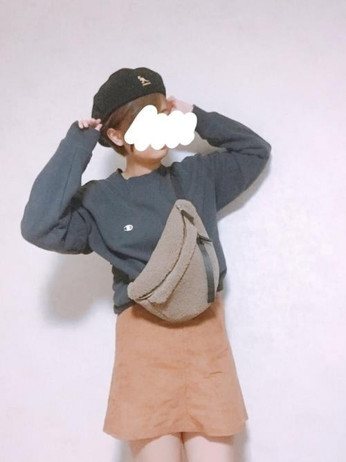 【春夏秋冬】タイトスカート(ミニ・ロング)の着回しコーデ術♡の17枚目の画像