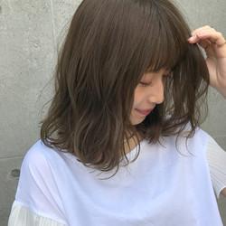 《2019年秋ヘアカラー》この季節のトレンドの髪色を徹底解説♡