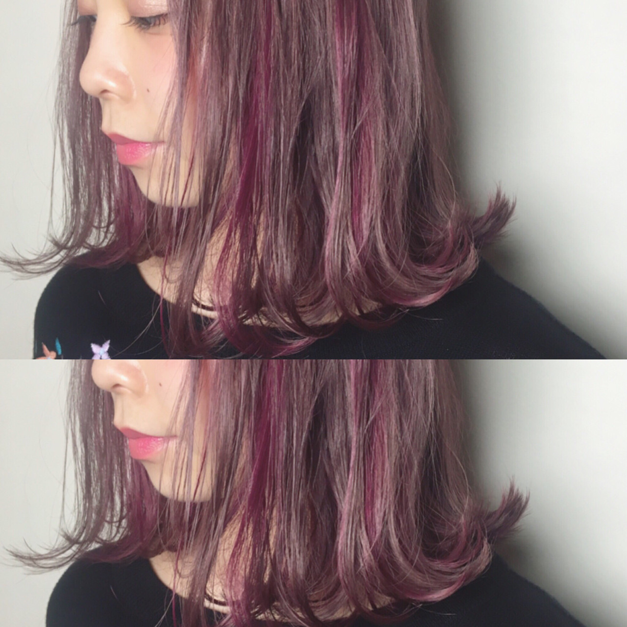 髪色から秋めいて。最新トレンドは「レッドブラウン」のヘアカラー♡の14枚目の画像