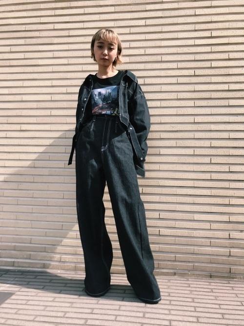 モード系ファッションの人気ブランド10選&着こなしコーデ大特集♡の10枚目の画像
