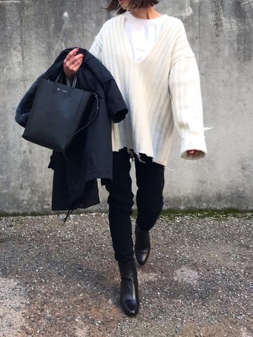 モード系ファッションの人気ブランド10選&着こなしコーデ大特集♡の6枚目の画像