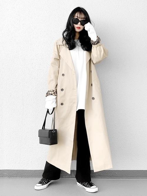 モード系ファッションの人気ブランド10選&着こなしコーデ大特集♡の12枚目の画像