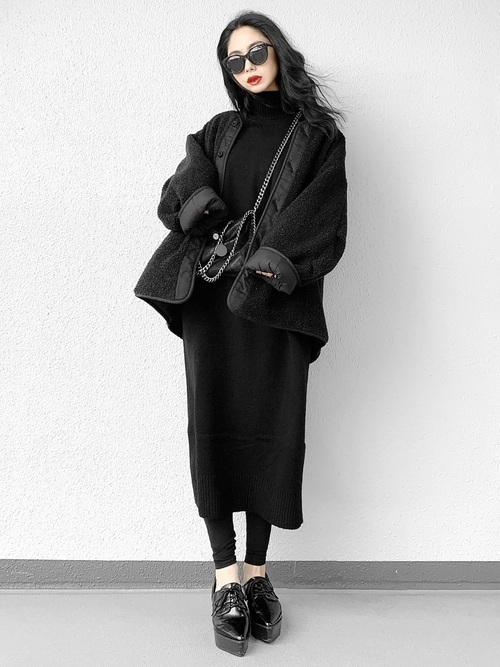 モード系ファッションの人気ブランド10選&着こなしコーデ大特集♡の15枚目の画像