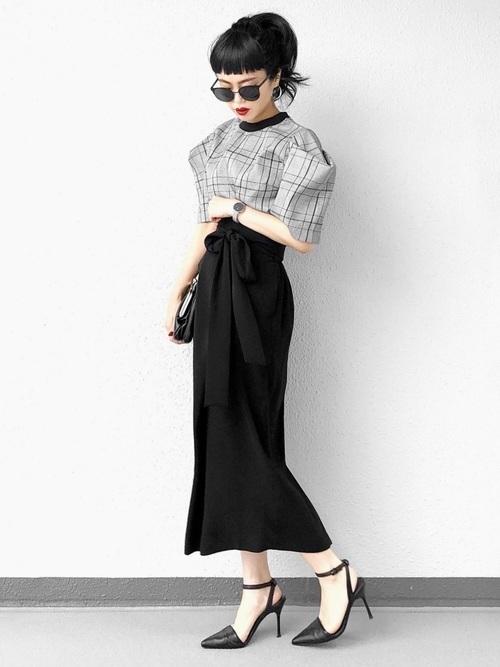 モード系ファッションの人気ブランド10選&着こなしコーデ大特集♡の13枚目の画像