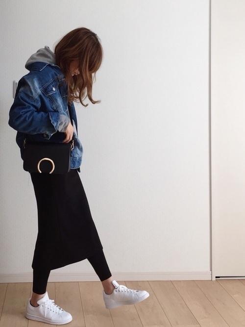 タイト 夏 コーデ 黒 スカート 【2021春夏】大人女子のタイトスカートコーデ14選!30代40代はおしゃれに着回す♪