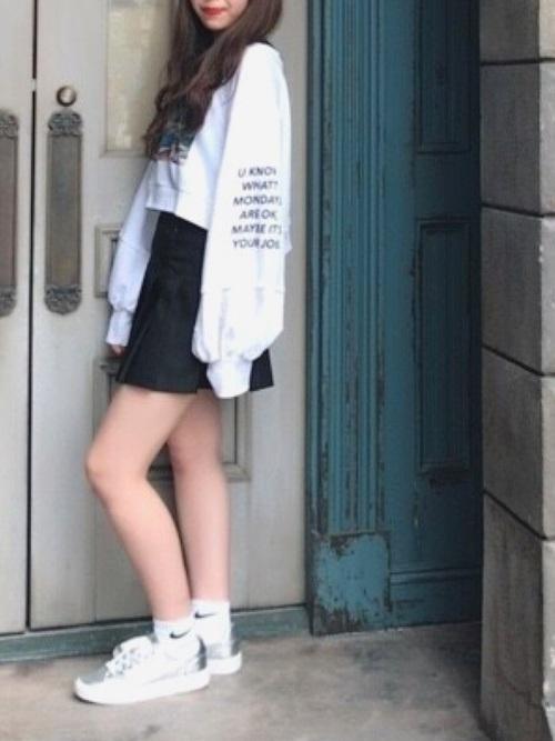 韓国風オルチャンに変身!プチプラかわいいコーデをマスターしよ♡の5枚目の画像