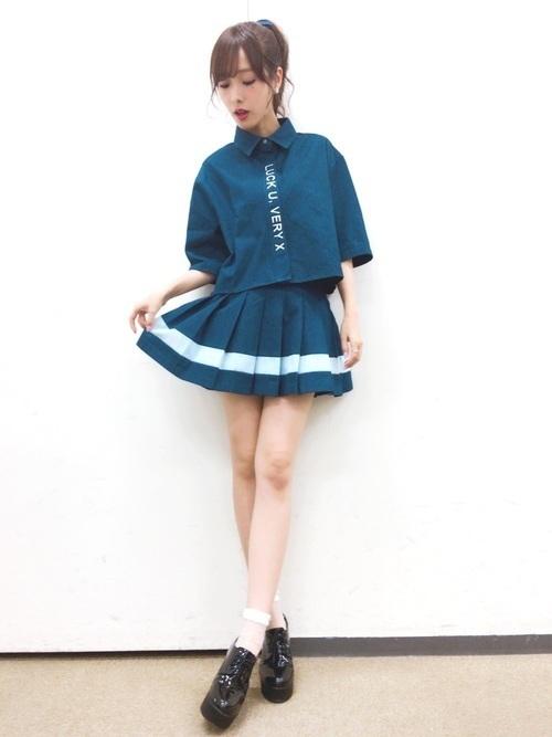 韓国風オルチャンに変身!プチプラかわいいコーデをマスターしよ♡の11枚目の画像