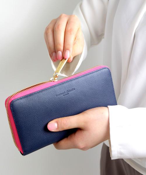 buy online cc698 4b54c ご褒美にもプレゼントにも♡年代別人気レディース財布ブランド ...