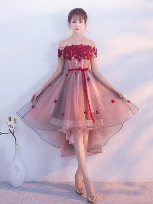ドレス パーティ
