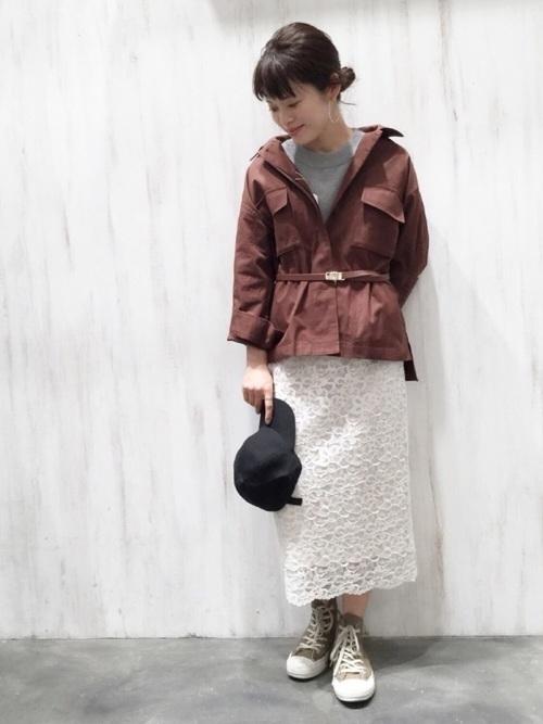 今年いちばん女度高めな私に♡秋冬ロングスカートの魅力を徹底解説!の10枚目の画像