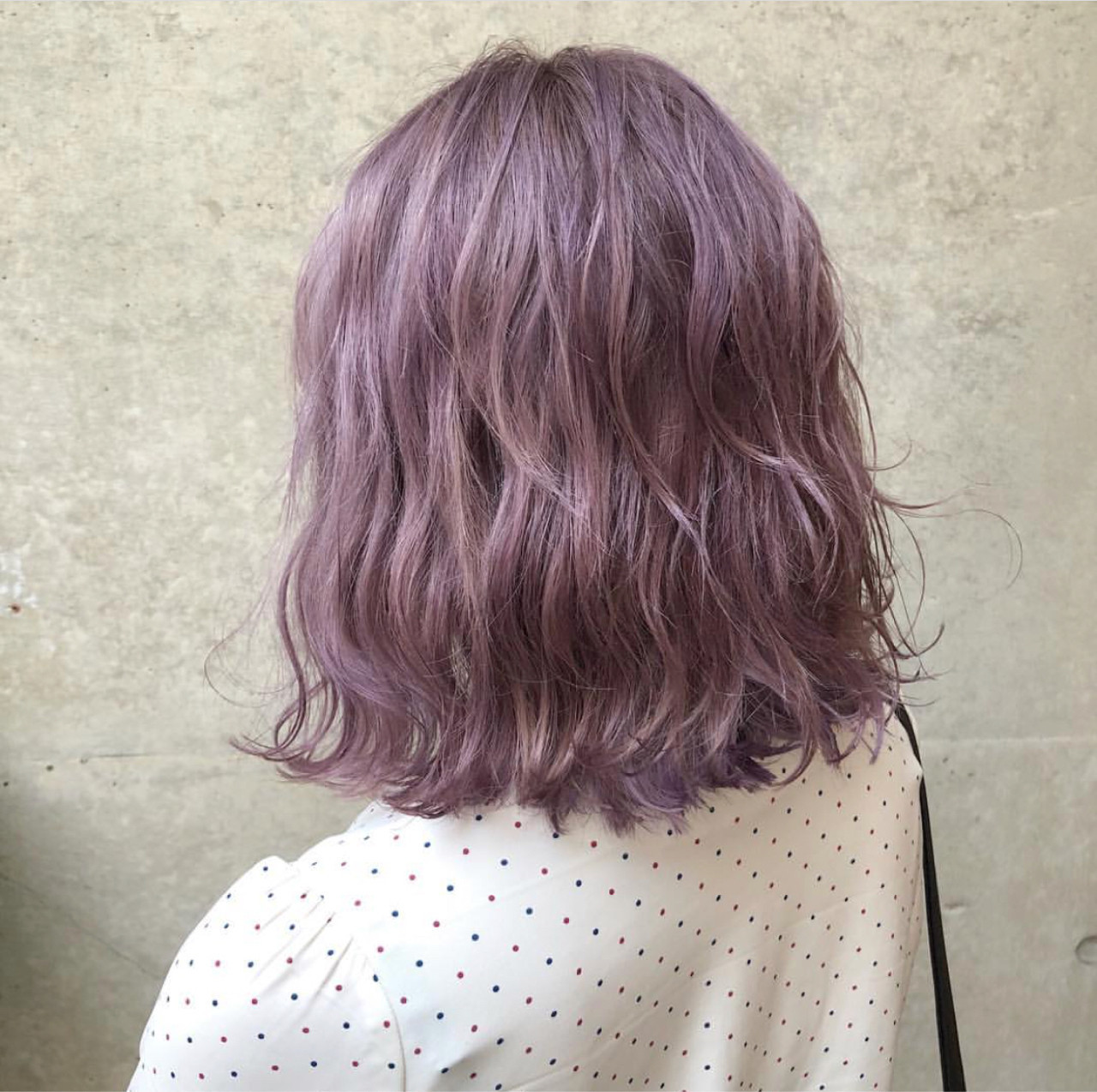 今年の夏はどんな髪色にする?みんなが注目してるおすすめ髪色♡ の8枚目の画像