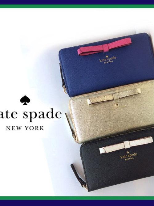 b7402c254bd8 20代に人気のレディースブランドのひとつは、「kate spade new york(ケイト・スペード ニューヨーク)」の財布です。ケイト・スペード  ニューヨークも財布やバッグ ...