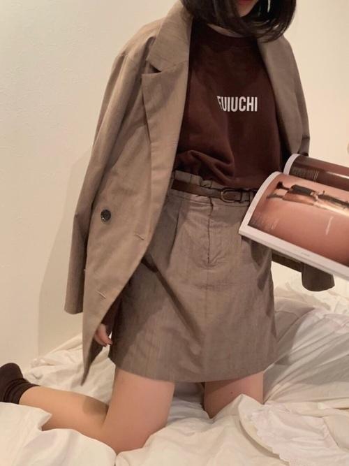 憧れの外国雑誌のスナップ風に!【トラッドスタイル】の着こなし術