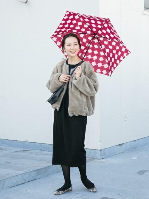 《折りたたみ傘》までこだわってこそモテ女子♡人気アイテム15選