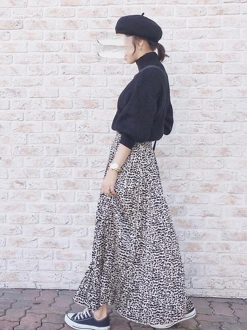 【秋コーデ】カジュアルファッションを着こなす!コーデのコツを伝授の14枚目の画像