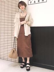 【秋コーデ】カジュアルファッションを着こなす!コーデのコツを伝授