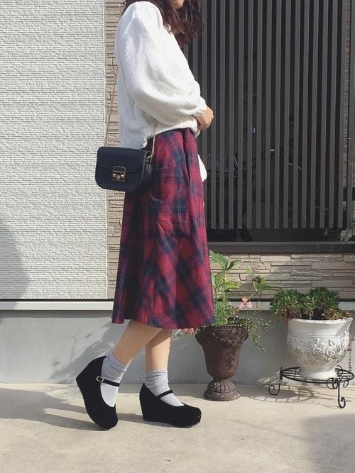 秋を完璧に着こなせ♡おしゃれさんから学ぶ【秋コーデ】カタログ