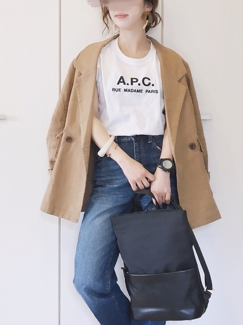 7b306e53856 今回は、フランスの人気ブランド「A.P.C.」のおすすめアイテムを紹介してきました。シンプルで、洗練されたデザインと、長年使えるしっかりした作りの「 A.P.C.」、 ...