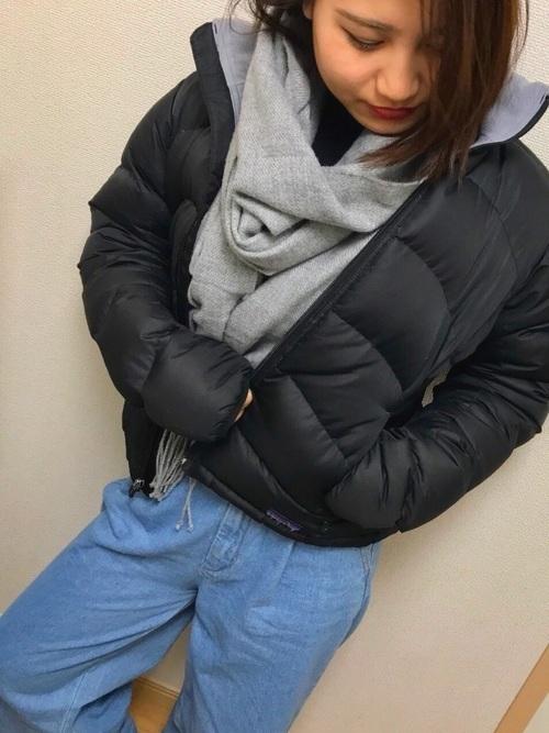 機能性抜群ダウンジャケットでおしゃれさん♡ブランド~コーデを紹介の5枚目の画像