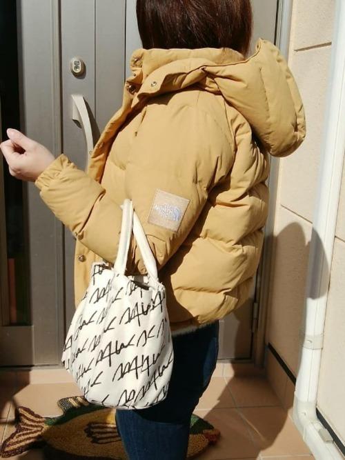 機能性抜群ダウンジャケットでおしゃれさん♡ブランド~コーデを紹介の7枚目の画像