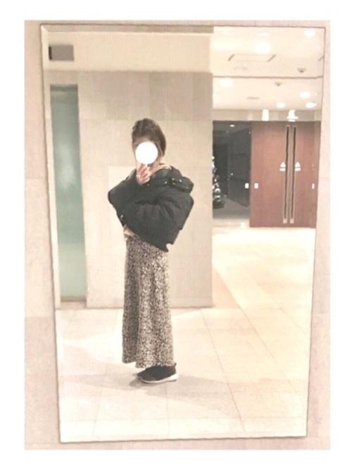 機能性抜群ダウンジャケットでおしゃれさん♡ブランド~コーデを紹介の14枚目の画像
