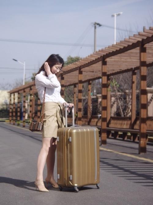 【おすすめスーツケース8選】おしゃれに旅を楽しみましょう♡の4枚目の画像