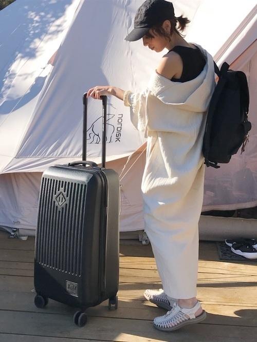 【おすすめスーツケース8選】おしゃれに旅を楽しみましょう♡の3枚目の画像