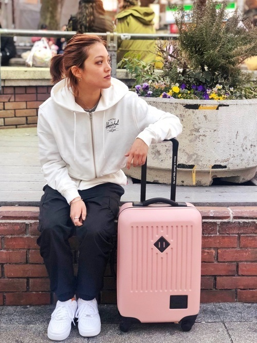 【おすすめスーツケース8選】おしゃれに旅を楽しみましょう♡の6枚目の画像