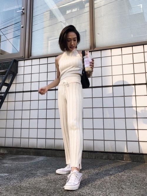 """【2019夏】ヘルシー肌見せ""""アメリカンスリーブ""""を徹底解説♡の1枚目の画像"""
