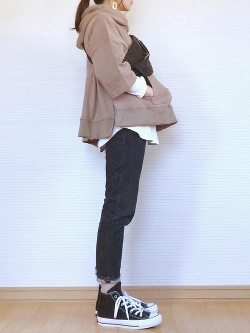 気温20度の日の服装はこれ!レディースおすすめコーデ♡ の10枚目の画像
