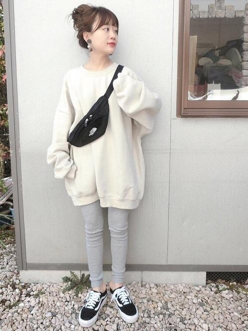 【気温20度】レディースのおすすめ服装25選!自分らしくおしゃれにの24枚目の画像