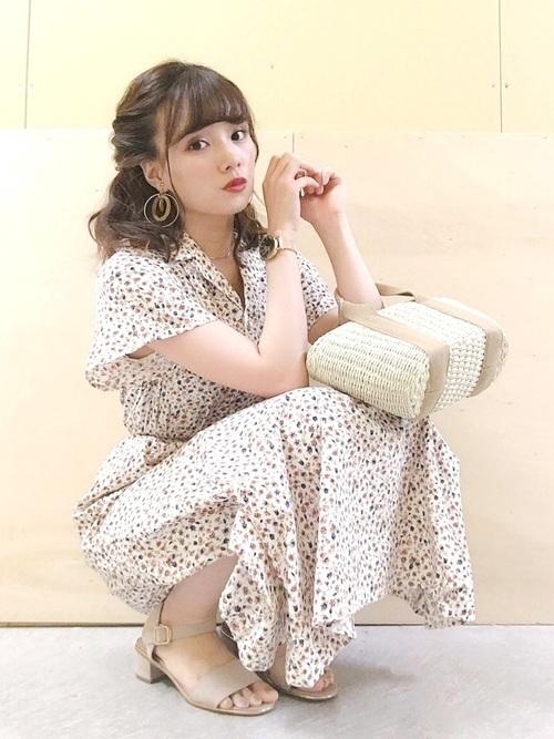 """【保存版】カレもメロメロ…""""愛される""""デートの服装をマスター♡の1枚目の画像"""