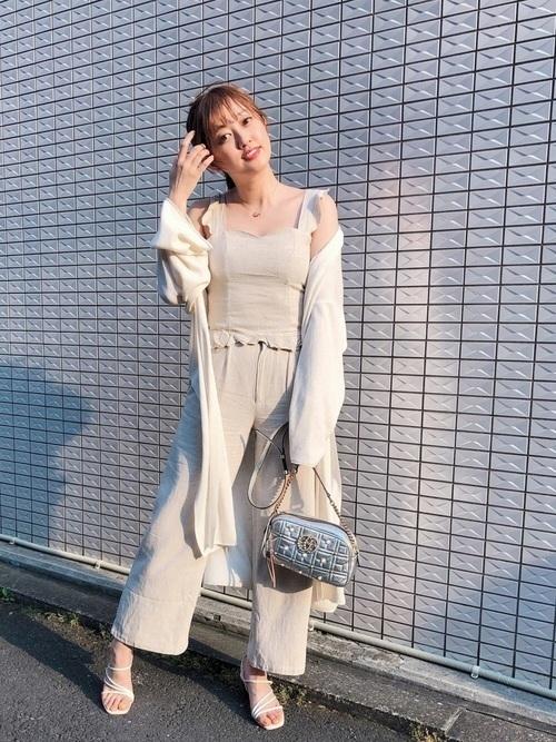 """【保存版】カレもメロメロ…""""愛される""""デートの服装をマスター♡の3枚目の画像"""