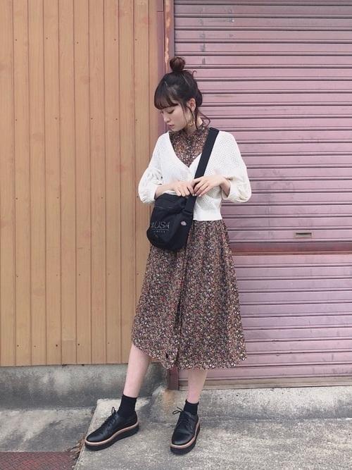 """【保存版】カレもメロメロ…""""愛される""""デートの服装をマスター♡の13枚目の画像"""