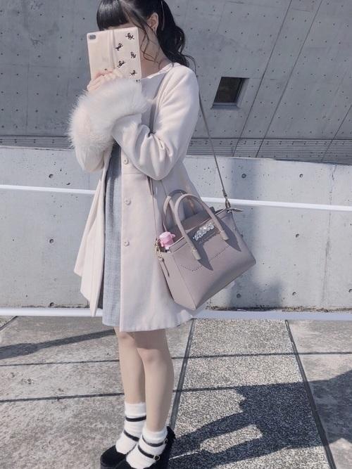 コートのおすすめを柄別に紹介。自分に似合う1着を見つけよう