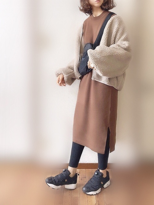 雪の日コーデにもこだわろう。寒い日を乗り切るファッションを紹介の9枚目の画像