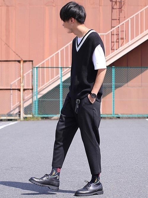 ブーツコーデのメンズファッションに注目。選び方のコツも紹介の3枚目の画像