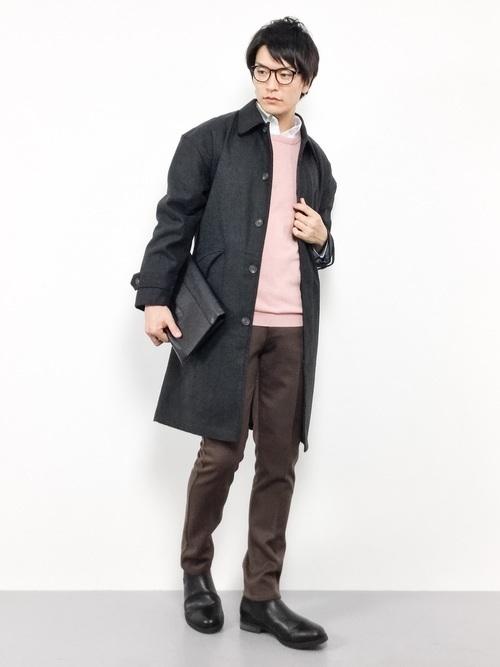 ブーツコーデのメンズファッションに注目。選び方のコツも紹介の11枚目の画像