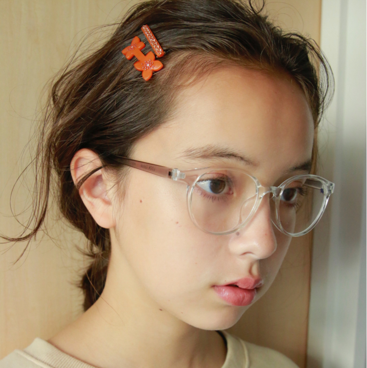 いつもと違う自分を楽しみたい!簡単かわいいヘアアレンジをご紹介♡の9枚目の画像