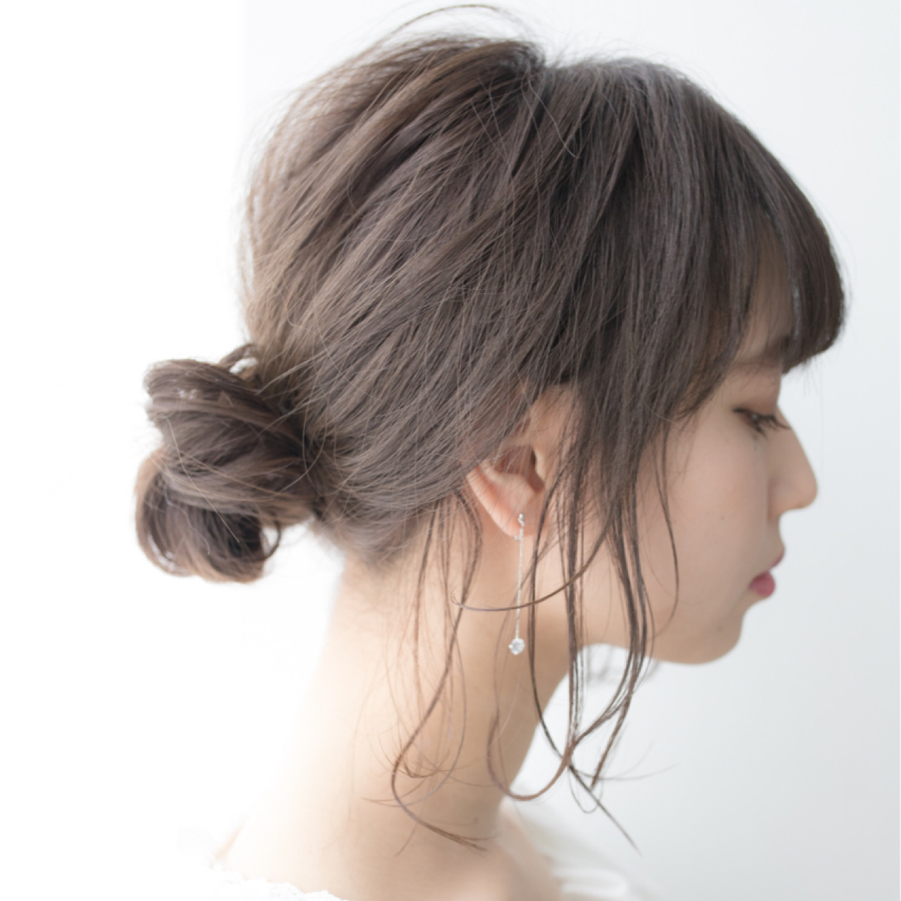 いつもと違う髪型を楽しみたい!簡単かわいいヘアアレンジをご紹介の10枚目の画像