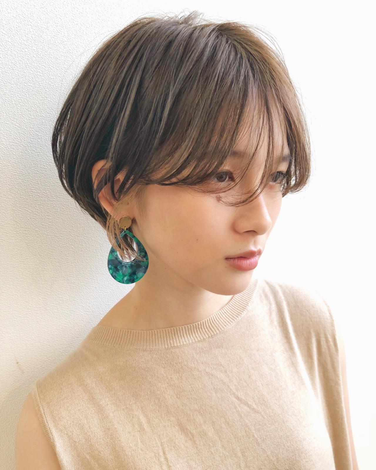 前髪でスタイルが決まる♡似合う前髪診断で魅力的な私にの6枚目の画像