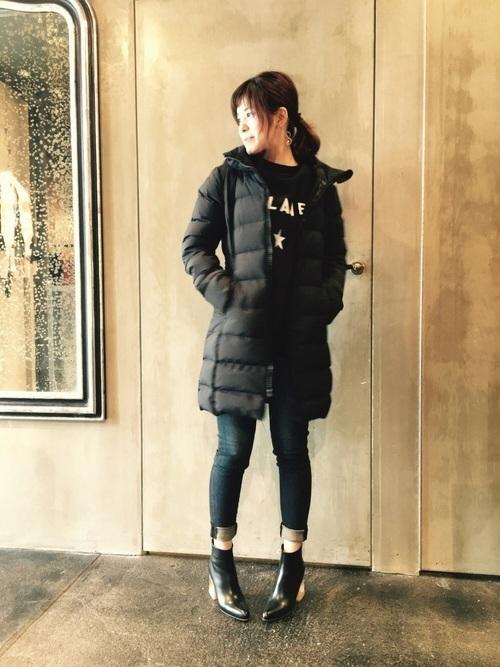 ダウンコートのレディース人気ブランドは?ぴったりの服を見つけようの10枚目の画像