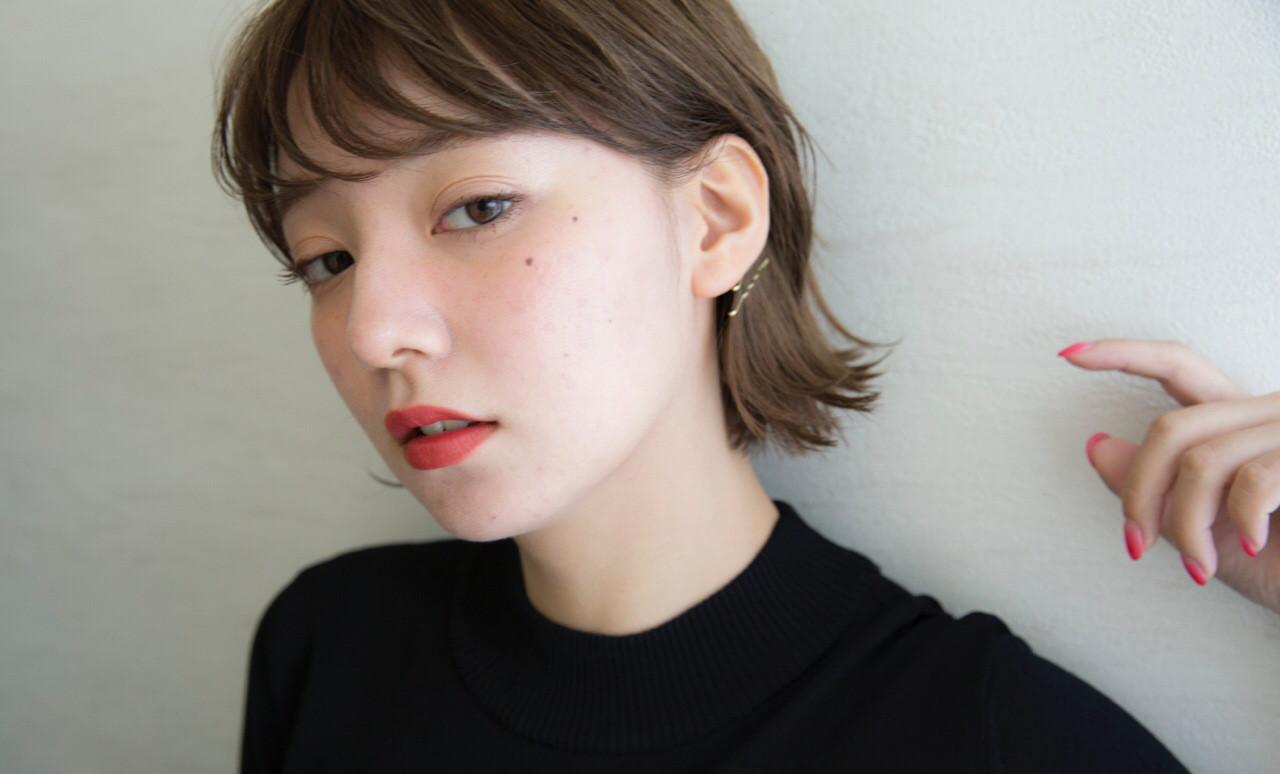 アレンジ無限大!【レングス・シーン別】おすすめヘアセットをご紹介の18枚目の画像